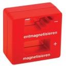 MAG-DEM-01 - Magnetizer / Demagnetizer odvijača