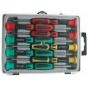 ALSR-KO79008600 - Komplet 8 mini preciznih odvijača - 3 krstasta, 3 ravna, 2 torx