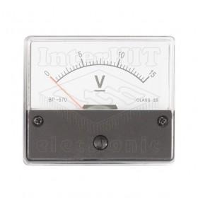 BP670-15VDC