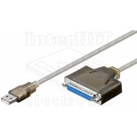 DK-USB-PAR25Z