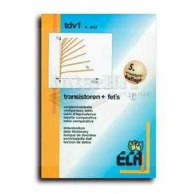 ECA-TDV1