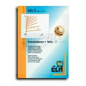 ECA-TDV3