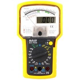 INS-AX7030