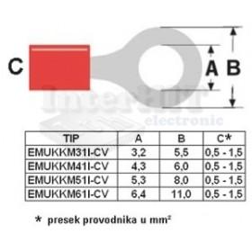 EMUKKM61I-CV