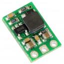 CSU-PLL2116 - Step Up convertor 2,5V-9V  -  9V 900mA