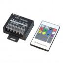 LTR-4RGB-20K - LED RGB RF Dimer 12/24V 3x 6,6A