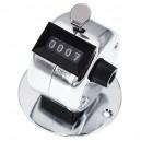 MBRO-BLPOS - Mehanički ručni brojač do 9999 sa postoljem