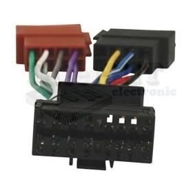 Cable ISO SONY CDX-R3300 CDX-R3350 CDX-R3350C CDX-R6550 CDX-R6750