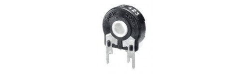 PT15NH 0,25W R-5x10mm ver. PIHER