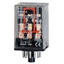 Rele MK3P (PR59) 3UU 10A 110 VAC 1510E