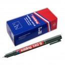 Vodootporni flomaster EDDING 140S 0,3 mm - CH-VFE140S