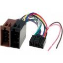 Kabli ISO muški / JVC 16 pina  V.2 - KAB-ISO-JVC16P2