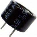 KOGCSG-100 - Gold Cap kondenzator tip SG 0,1F 5,5V