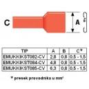 EMUKKIKST085-CV