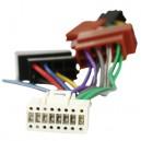 Kabli ISO muški za auto radio ALPINE 16 pina - 21,7 mm x 9,6 mm - KAB-ISO-ALP16P